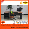 Office furniture China supply executive office desk/modern executive desk office table