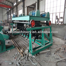 poultry manure fertilizer compost machine