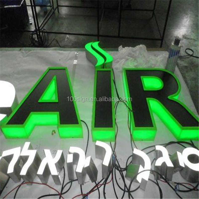 outdoor acrylic led light up letters buy led light up