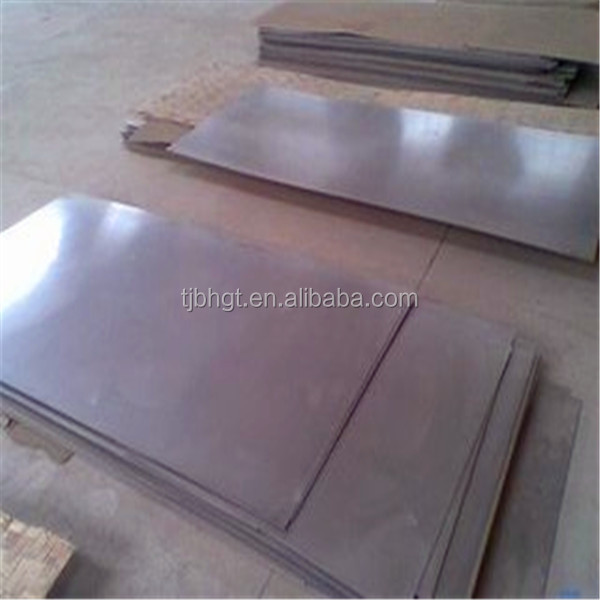 A569 Sheet Metal Hot Dip Galvanized Steel Grating