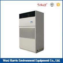 Nuevo diseño de temperatura y humedad sistema de control de sala