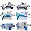 precision sliding table saw/panel saw/woodworking machine