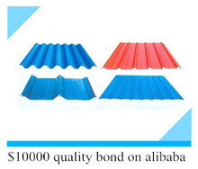 wholesale corrugated metal roofing sheet/color foof zinc roofing