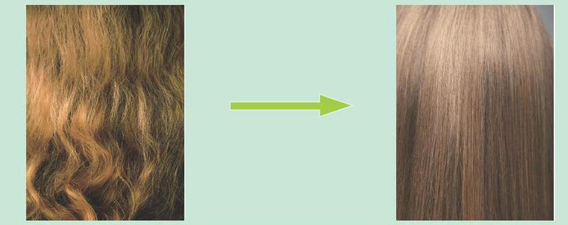 ionising hair brush