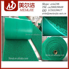 Best Selling PVC Soft Foambacking Mat Roll