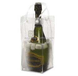 Made in China wine champagne ice bag