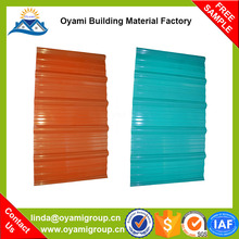 Factory direct supply waterproof material upvc asphalt shingle sale