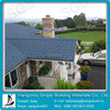 laminated asphalt roofing shingle with high quality harbor blue