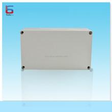 2015 Hot Sell IP67 Aluminum Waterproof Junction Box