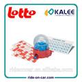 Lotto, lotto! De plástico de juguete juego de conjunto que abarque 120 papasfritas bingo lotto