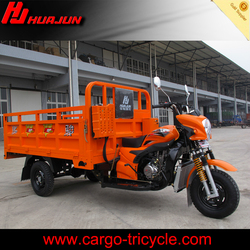 gasoline motor tricycles/tricycle three wheel motorcycle/200cc triciclo motor