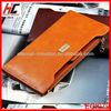 2013 French Alibaba TOP SAEL Leather Wallet India Purse Female With Removable Card Holder 6 Colors