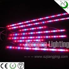 5050 smd 2 foot 30watts gardening led grow light hydroponic light bar