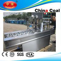 sealing machine automatic small plastic cups sealer machine