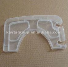Non-standard custom plastic components PI-062