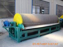 Wet type Mineral processing Magnetic Separator magnetic separator pasir besi