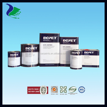2K Acrylic Car Paint Solid Colors (Manufacture in Guangzhou)