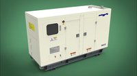 55KVA silent diesel generators with high configuration and best price for sale