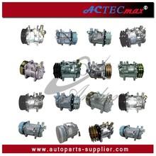 505/5H09 507/5H11 510 12V/24V R134a R12 Universal Air Compressor