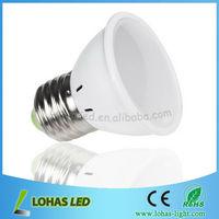 New zhong shan led smd House lighting E27 1.5w 110V 220V 24Pcs 3528 low energy light bulb Alibaba China