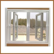 Luxury high quality fashion fixed glass window factory