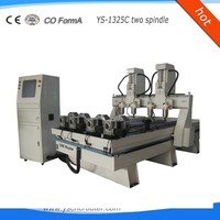 multifunction cnc woodworking lathe 1325 hot sale price woodworking china cnc router with rotary axis for leg