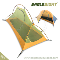 One Person Ultralight Hiking Tent