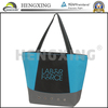 2015 Hot selling fashion oem production canvas tote bag