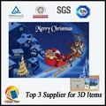 kostenlose proben 3d reglious weihnachten mauerbilder