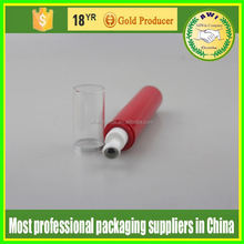 New style Pollution free Cosmetic use plastic deodorant roll on bottles