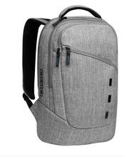 2015 popular branded fashionable waterproof laptop backpack