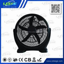 20 Metal Electric Box Fan