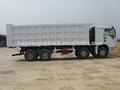 40 toneladas de camiones de arena 8 x 4 camión volquete del howo( enfermedad hemorrágica del conejo) para la venta
