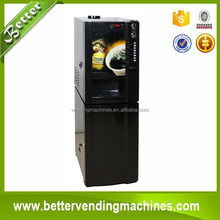 4Flavors Hot/Cold Coffee Vending Machine On Shops