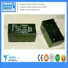nand flash programmer RELAY GEN PURPOSE DPDT 7A 125V MM2XP DC125