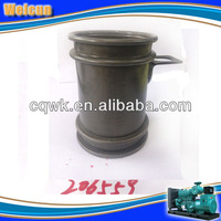 diesel 206559 parts spare tube water transfer manufacturers