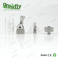 Electronic cigarette ecig iclear 30 clearomizer atomizer with huge vapor