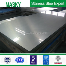aisi 430 2B Surface Stainless Steel Metal Plate/Sheet