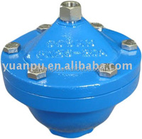 Model AAV-2 Automatic Air Release Valve