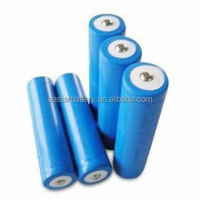 Rechargeable 3.7v 1800mah Li-ion Battery for Portable Instrument