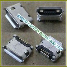 Replacement for Netbook Tablet PC Mobile Micro USB pin data interface plug end 5P U030 6.4