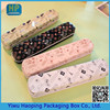 Customized stationery mental boxes tin packaging boxes pencil fancy boxes