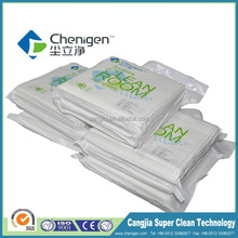 Dry screen cleaning & wiping cloths / wipes, lattop screen wiper