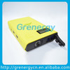 Outdoor Tool, 8800mah, auto car battery charger jump starter battery