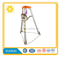Safety Equipment, Strong and Durable Safety Tripod