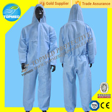 Industy coverall hot sell!