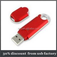 low price bulk 2GB plastic flash usb drive