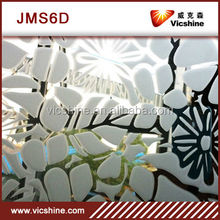 3mm,4mm,5mm,6mm,Hot melting art glass / building glass / special glass