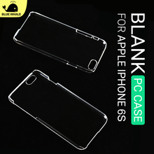 For Hard Plastic Iphone 6S Protector Case, For Silm Iphone 6S Back Cover Pc, For Mobile Phone Iphone 6S Accessories