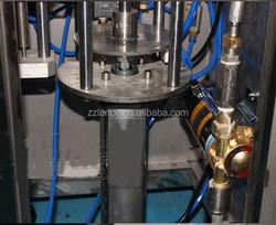 2015 hot sale La-F100 cyanoacrylate adhesive super g lue filling machinewith mixing